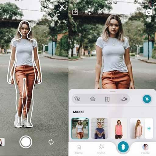Smart Fashion - Trí thông minh nhân tạo