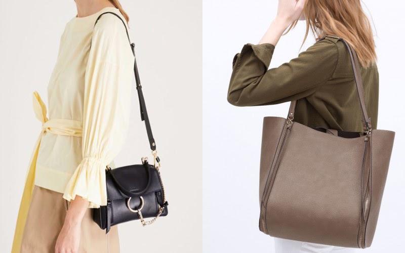 Thời trang công sở nữ với nhiều mẫu túi xách ưng ý